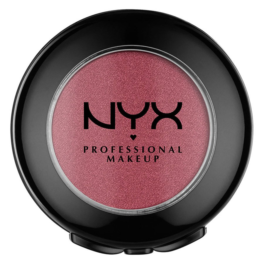 NYX Professional Makeup Hot Singles Eyeshadow Flustered