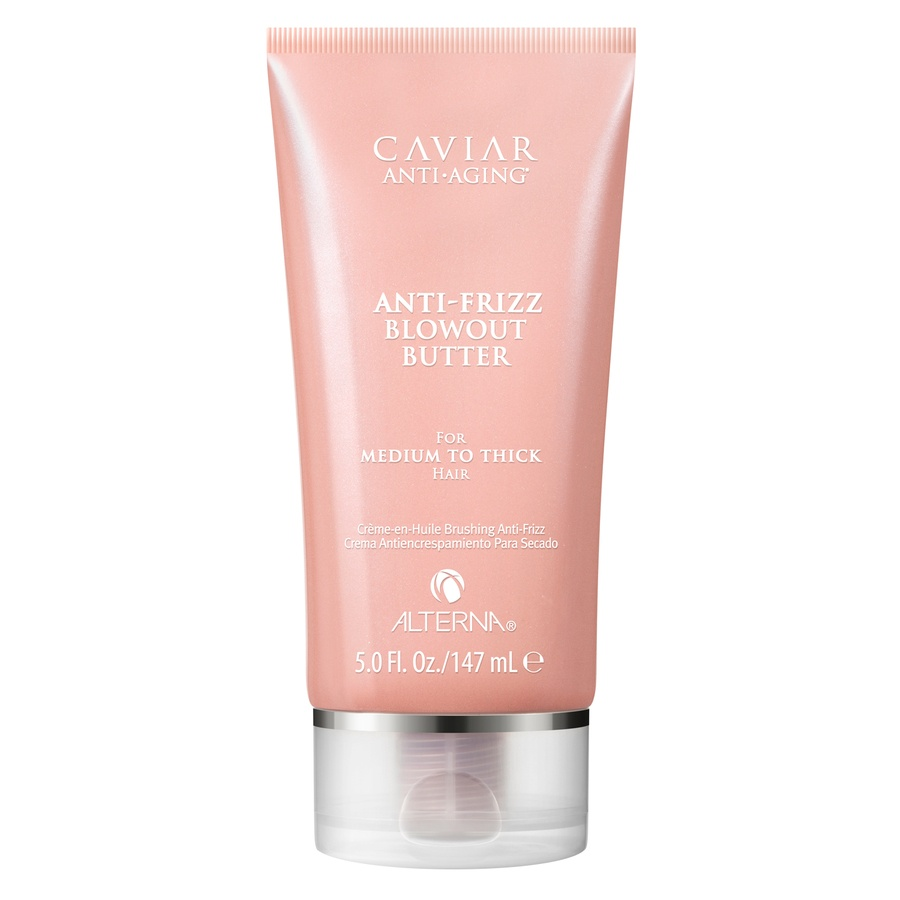 Alterna Caviar Anti-Frizz Butter 147ml