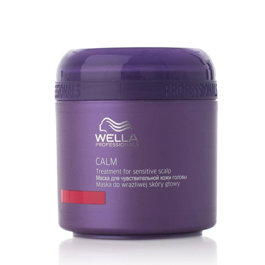 Wella Professionals Balance Calm Sensitive Treatment 150ml