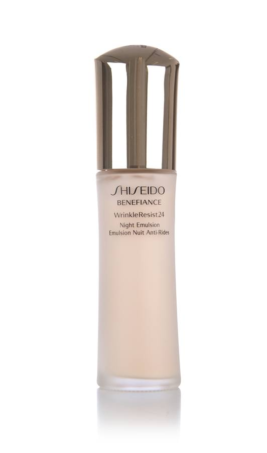 Shiseido Benefiance WrinkleResist24 Night Emulsion 75ml