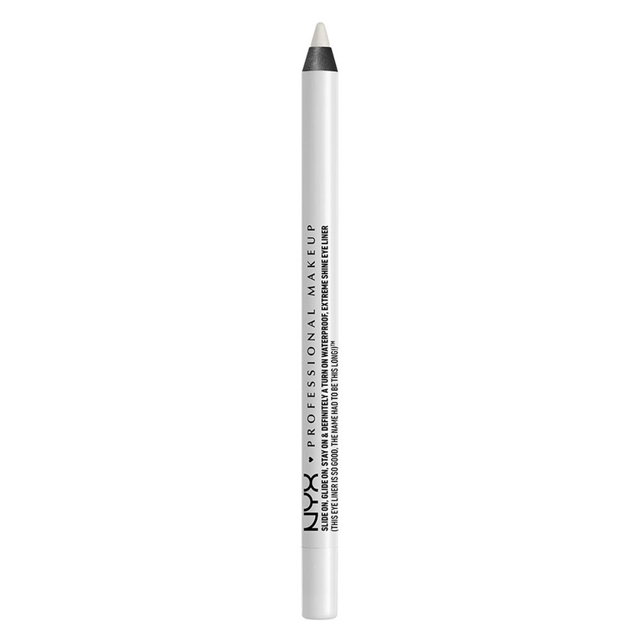NYX Professional Makeup Slide On Eye Pencil Pure White