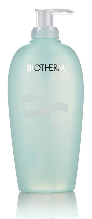 Biotherm Biosource Hydra-mineral Lotion Toning Water Normal Skin 400ml