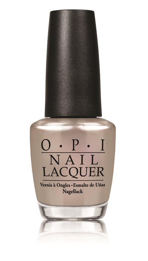 OPI Soft Shades This Silvers Mine 15ml NLT67