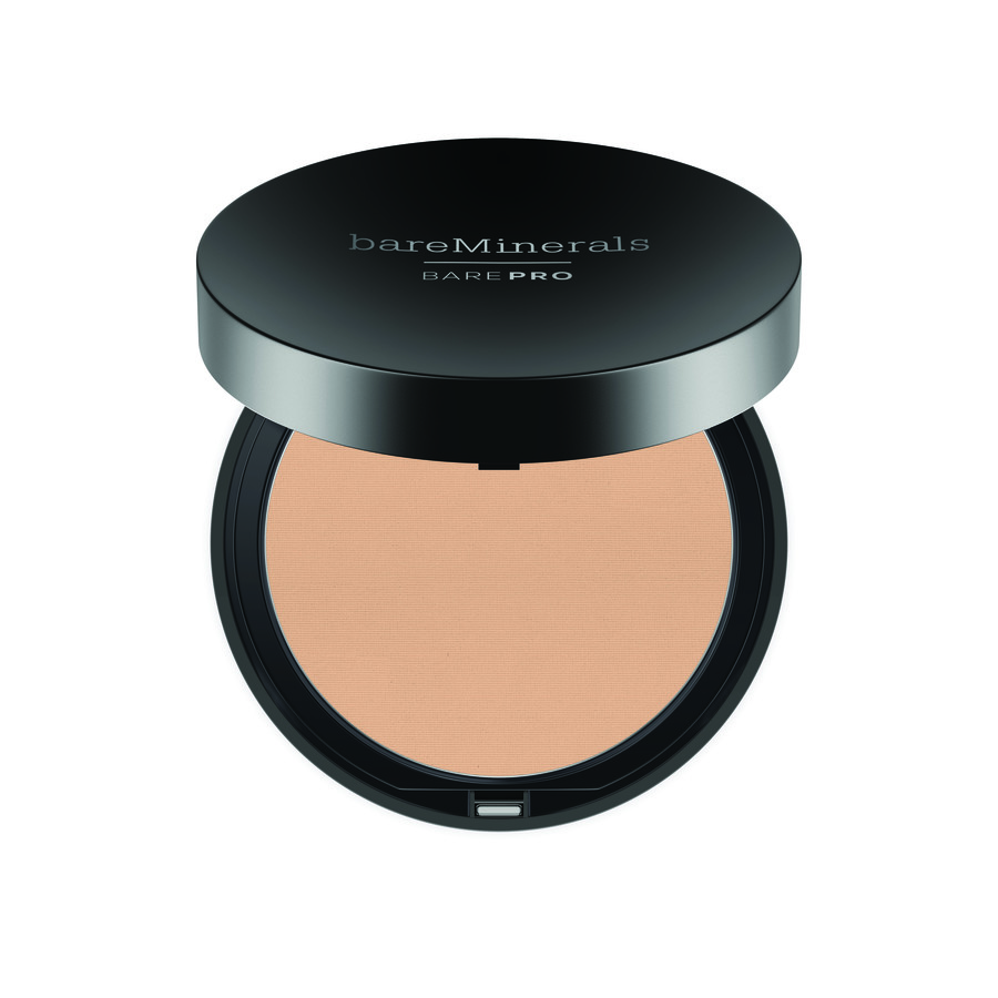 BareMinerals BarePro Performance Wear Powder Foundation Light Natural 09