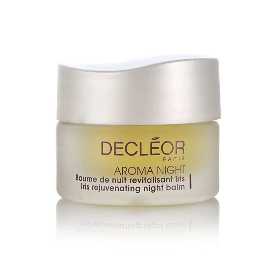 Decléor Aroma Night Iris Rejuvenating Night Balm 15ml