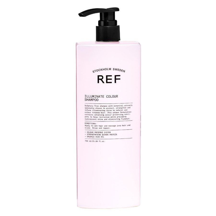 REF Illuminate Colour Shampoo 750ml