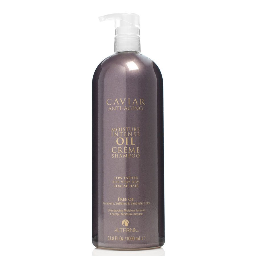 Alterna Caviar Anti-aging Replenishing Moisture Shampoo 1000ml