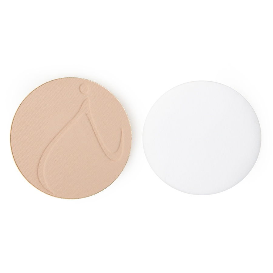 Jane Iredale PurePressed Base Mineral Powder/Foundation SPF 20 Amber 9,9g Refill