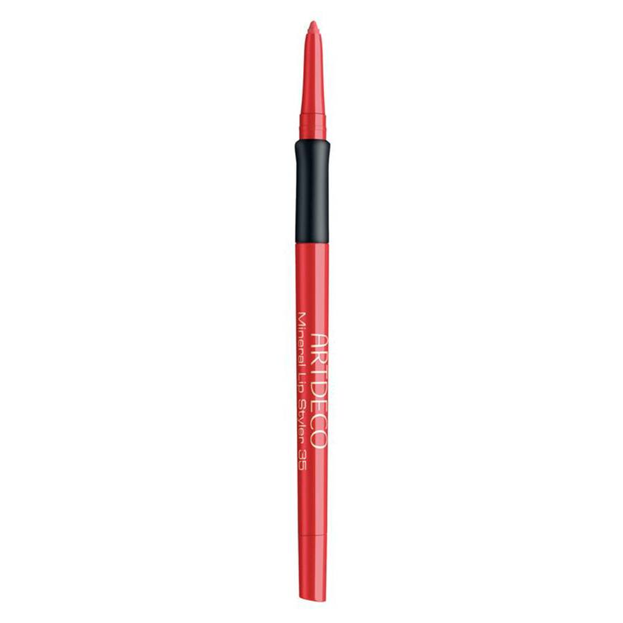 Artdeco Mineral Lip Styler #35 Mineral Rose Red 0,4g