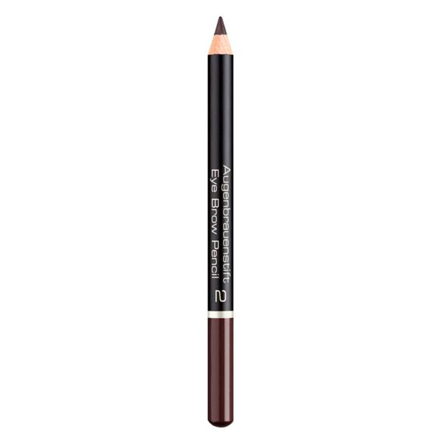 Artdeco Eyebrow Pencil  #02 Intensive Brown