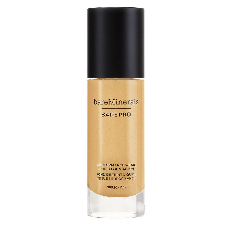 BareMinerals BarePro Liquid Foundation Camel 17 30ml
