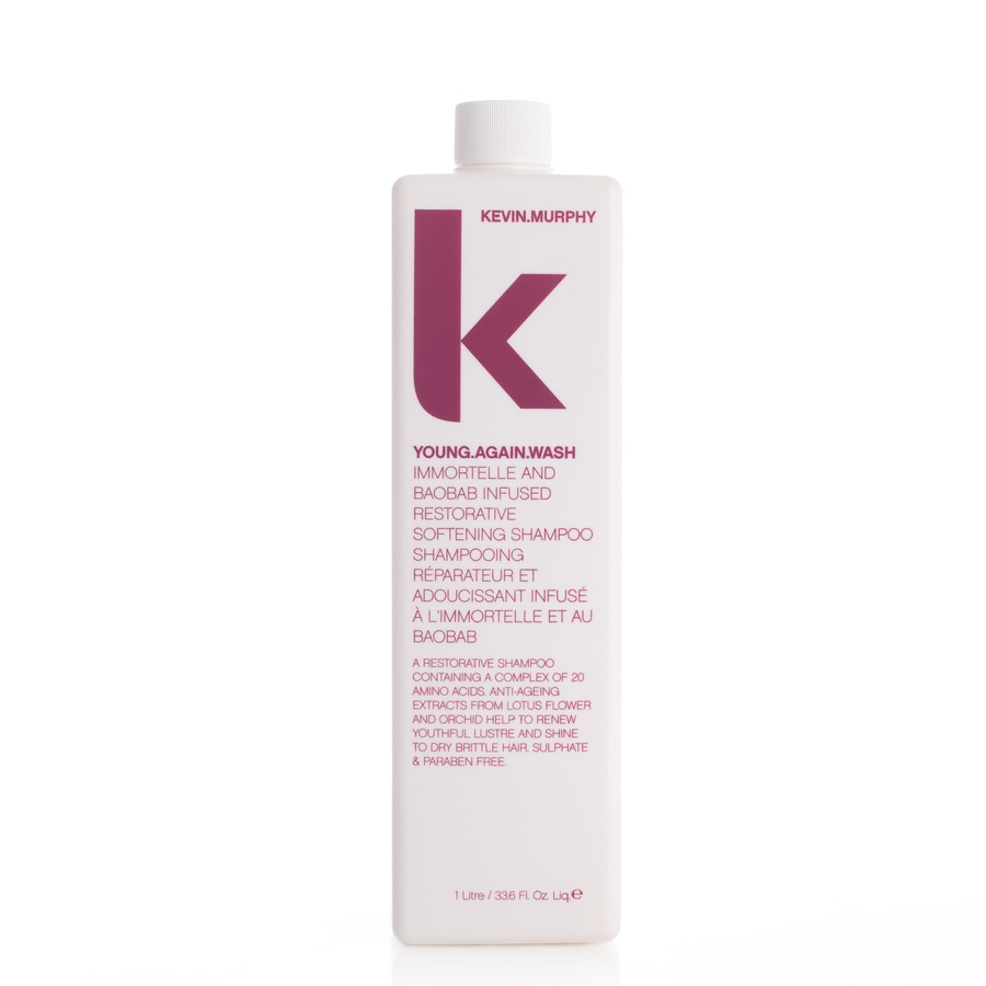 Kevin Murphy Young.Again Wash 1000ml