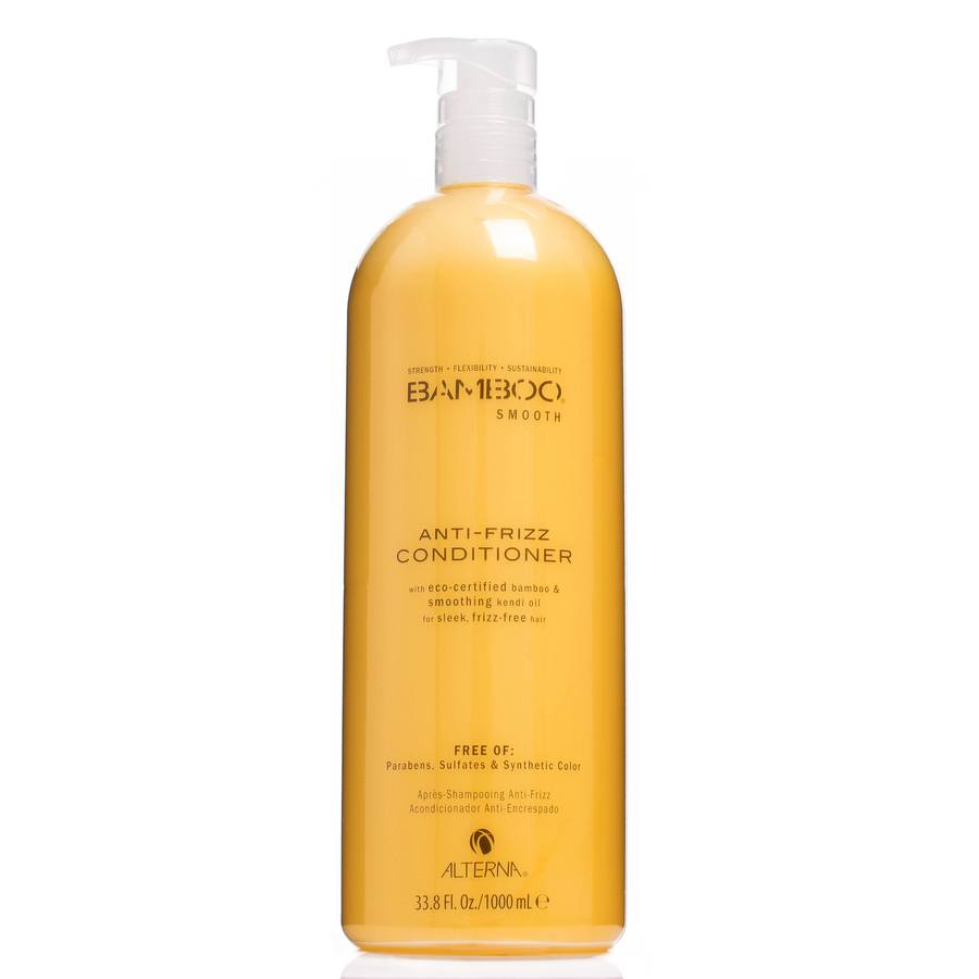 Alterna Bamboo Smooth Anti-Frizz Balsam 1000ml