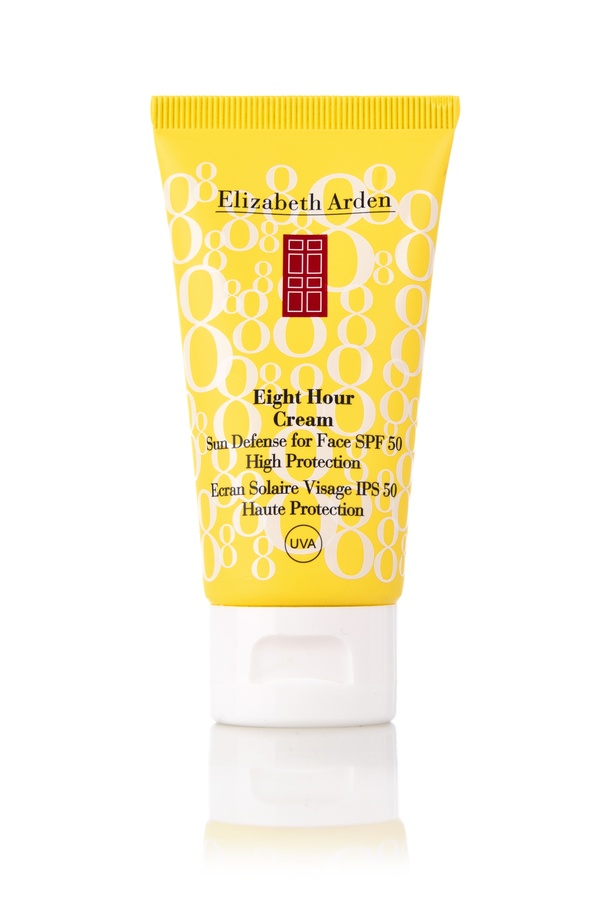 Elizabeth Arden Eight Hour Cream Sun Defence For Face SPF 50 50ml