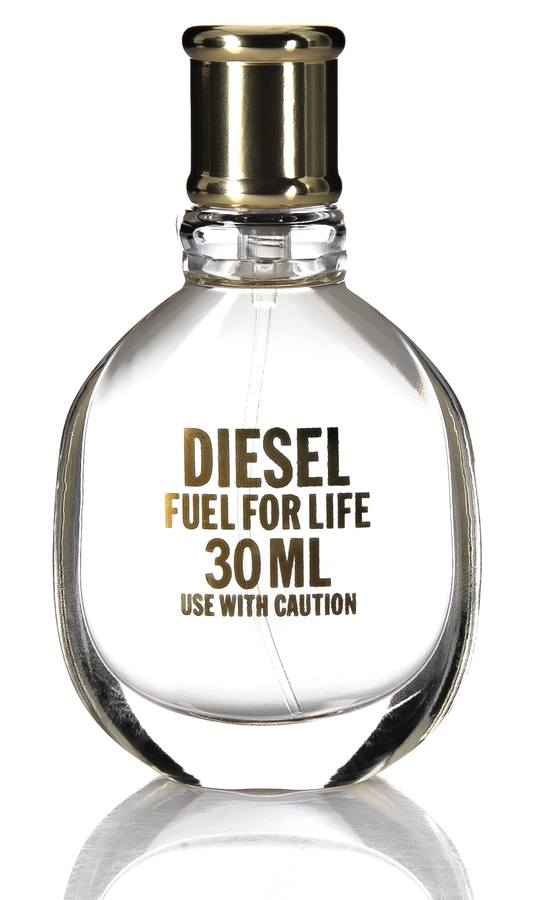 Diesel Fuel For Life Eau De Parfum Woman 30ml