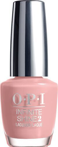 OPI Infinite Shine Half Past Nude 15ml