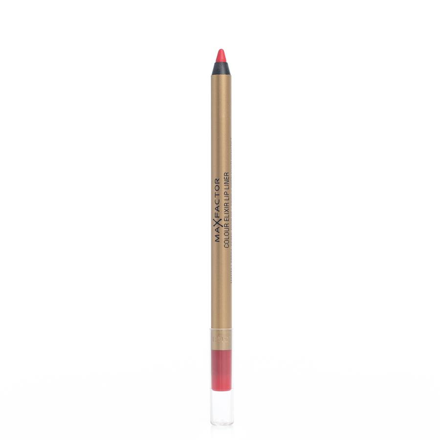Max Factor Colour Elixir Lipliner Red Rush
