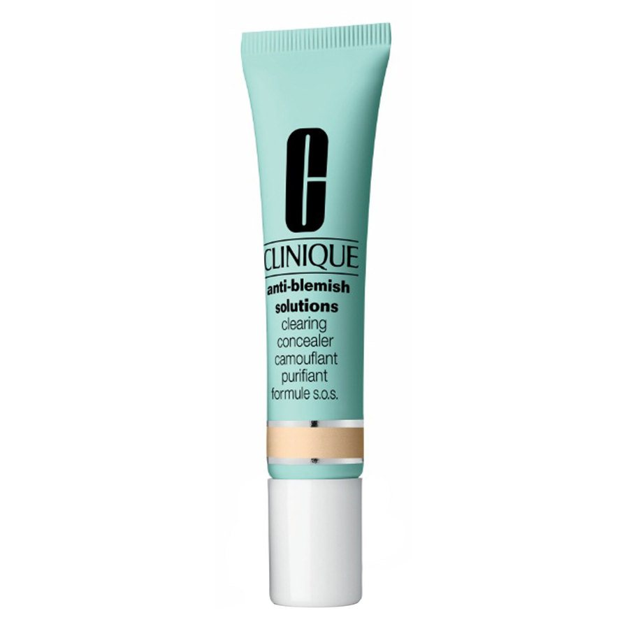 Clinique Anti-Blemish Solutions Clearing Concealer #Shade 2 10ml