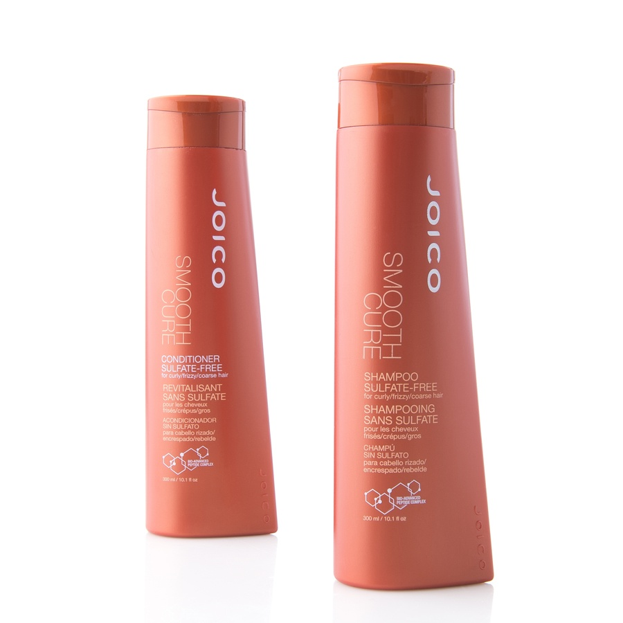 Joico Smooth Cure Sett I 2 Deler