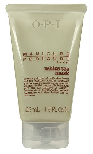 OPI Manicure/Pedicure White Tea Mask 125ml