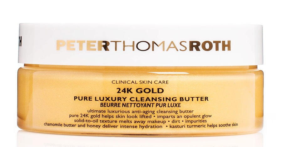 Peter Thomas Roth 24K Gold Pure Luxury Cleansing Butter 150ml