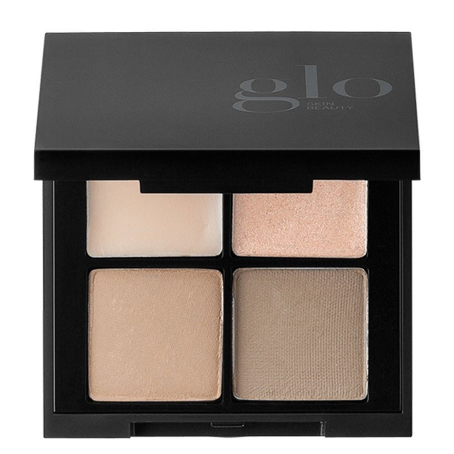 Glo Skin Beauty Brow Quad Taupe 4,1g