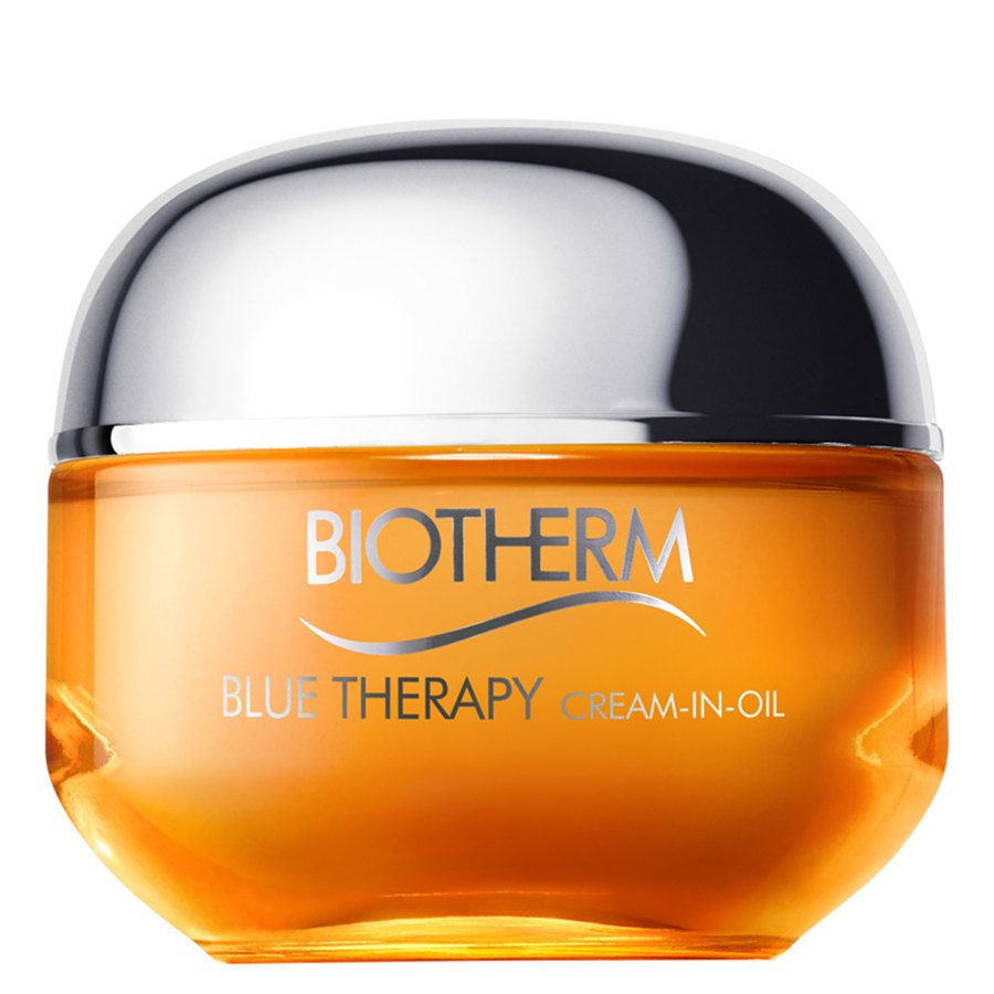 Biotherm Blue Therapy Cream-in-Oil Normal To Dry Skin 50ml
