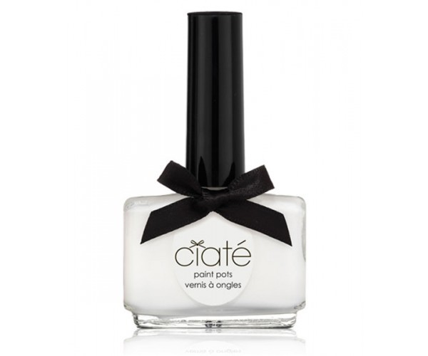 Ciaté Snow Virgin #10 13.5ml