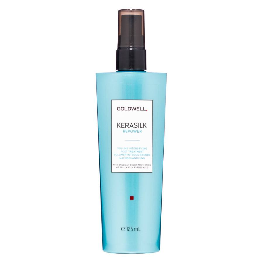 Goldwell Kerasilk Repower Volume Intensifying Post-Treatment 125ml