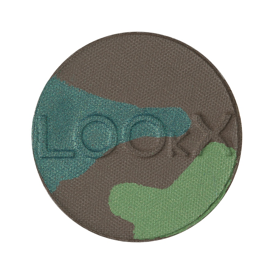 LOOkX Eyeshadow Woodforest 806