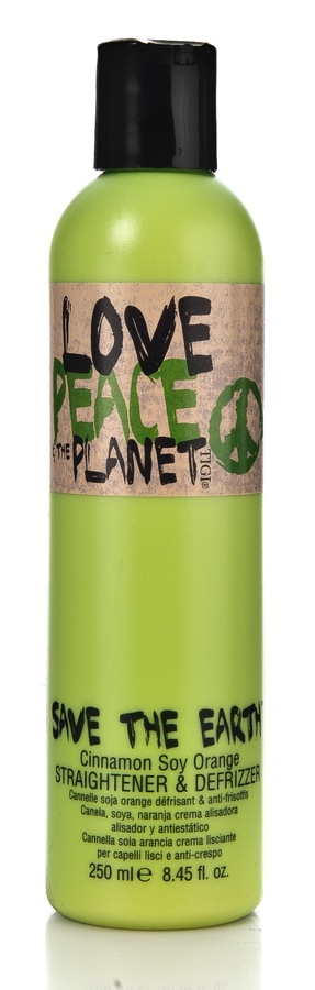 Love Peace & The Planet Save The Earth 250ml