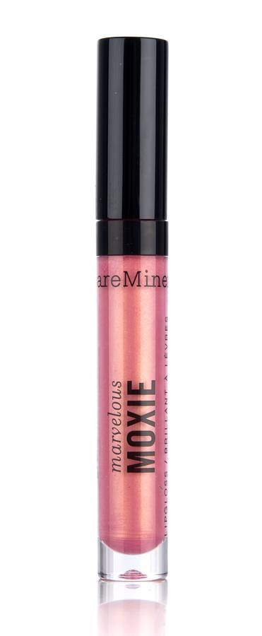 BareMinerals Marvelous Moxie Lipgloss Smooth Talker 4,5ml