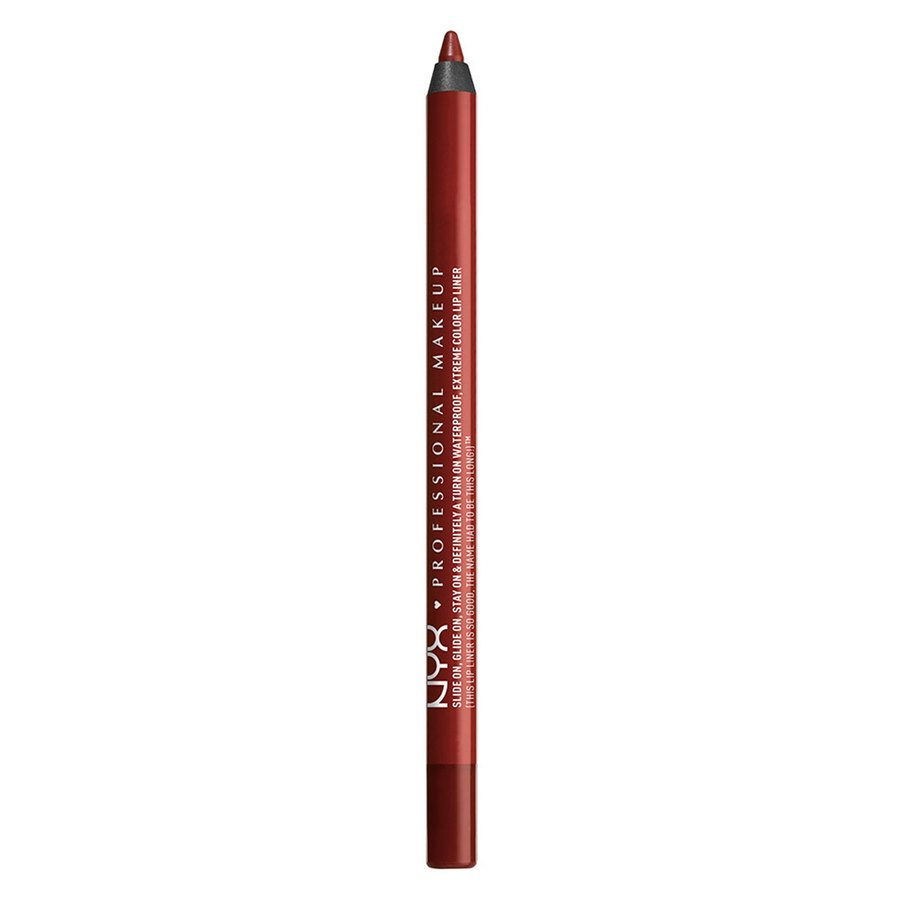 NYX Professional Makeup Slide On Lip Pencil Brick House