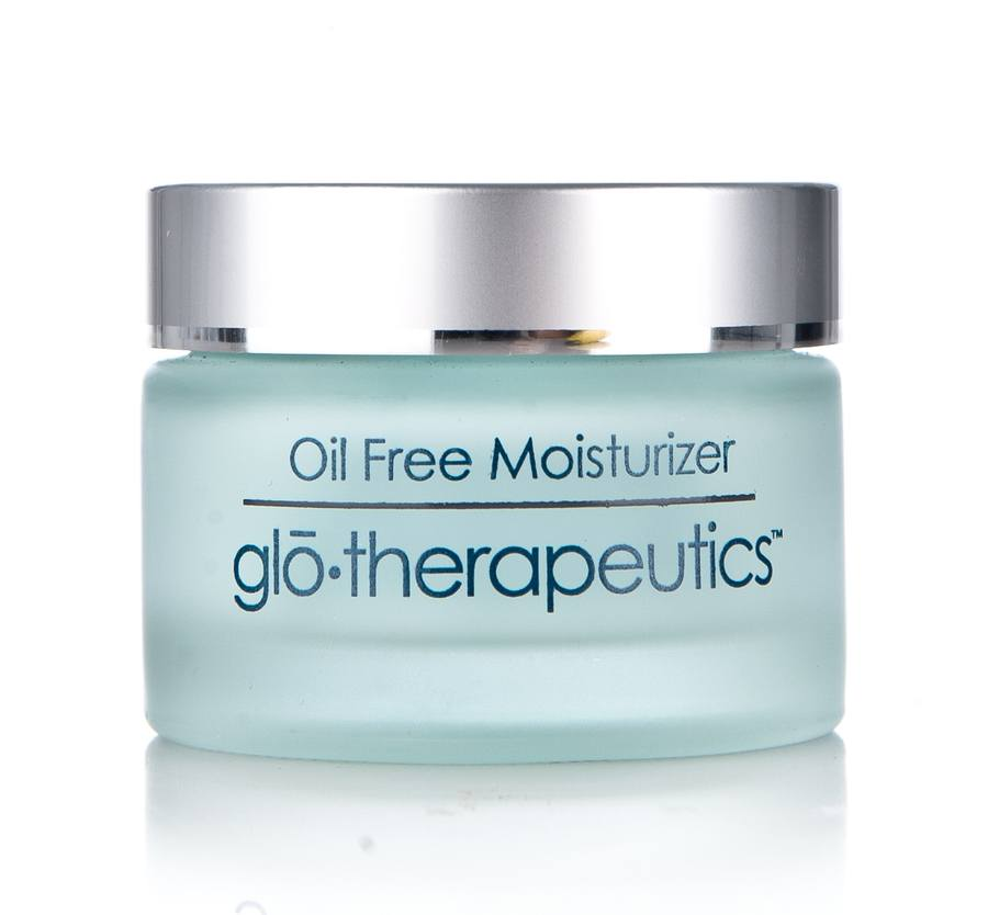 gló•therapeutics Oil Free Moisturizer 50ml