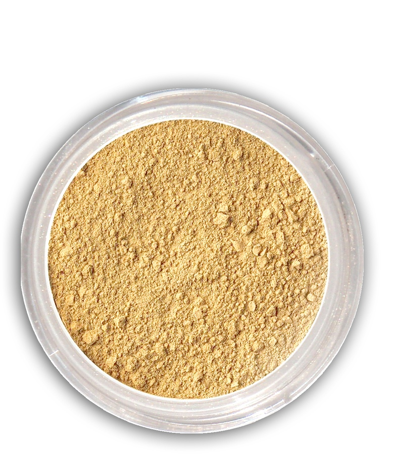 Mineral Hygienics Foundation Medium Golden 8,5g