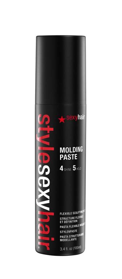 Style Sexyhair Molding Paste Flexible Sculpting 100ml