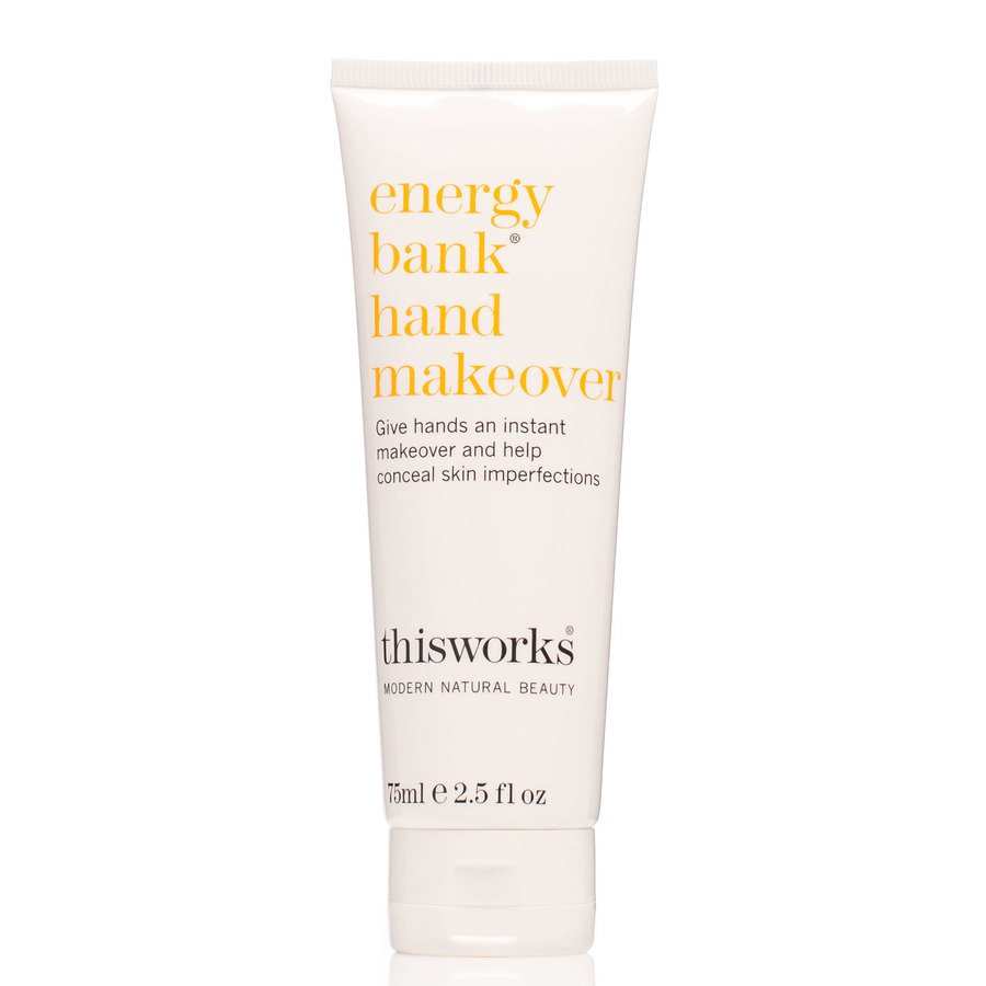 This Works Energy Bank Hand Makeover 75ml