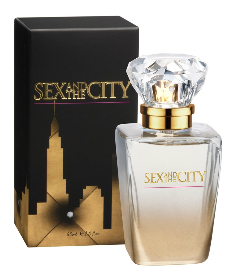 Sex And The City Eau De Parfum 60ml