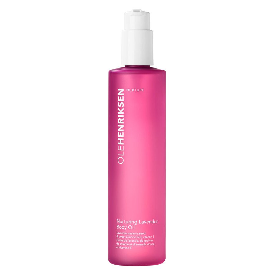 Ole Henriksen Nurturing Lavendar Body Oil 295ml