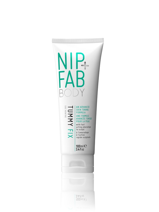 "NIP+FAB Tummy Fix Daily ""AB"" gel 100ml"
