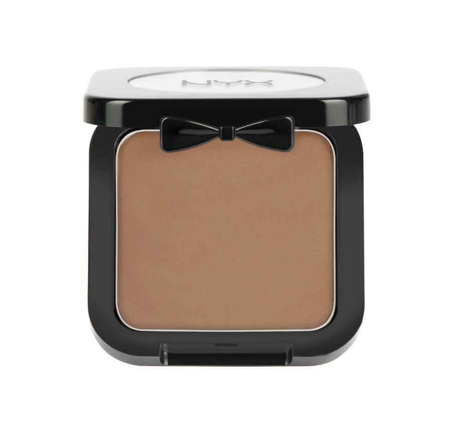 NYX High Definition Blush Nude'Tude/Nuditude HDBS02 Refill