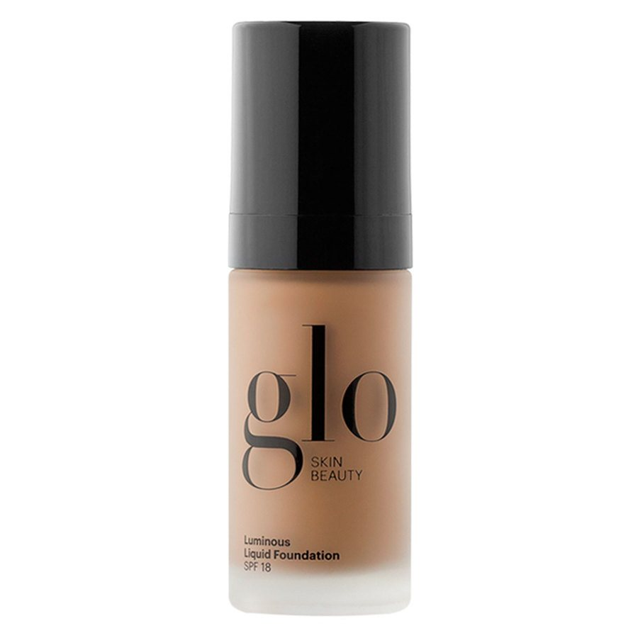 Glo Skin Beauty Luminous Liquid Foundation SPF18 Brulee 30ml