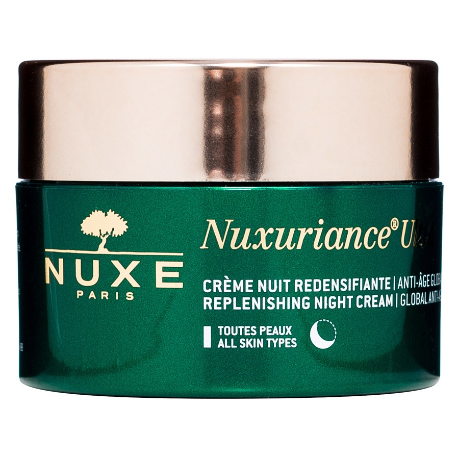 Nuxe Nuxuriance Anti-Aging Replenishing Night Cream 50ml