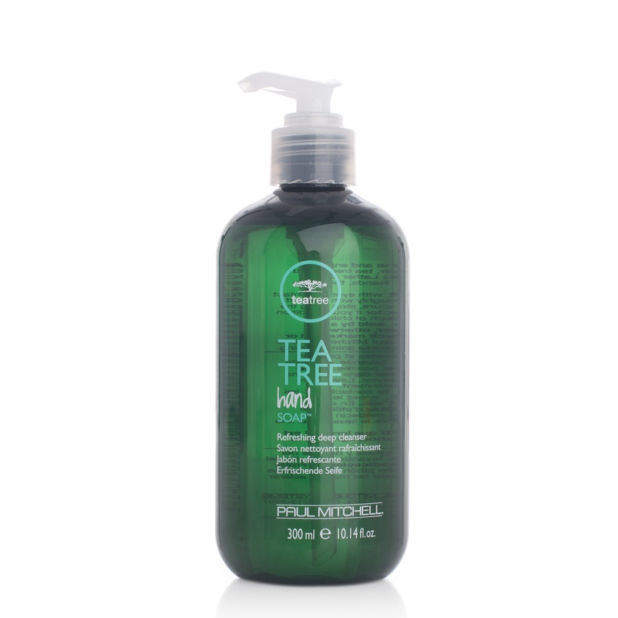 Paul Mitchell Tea Tree Hand Soap 1000ml