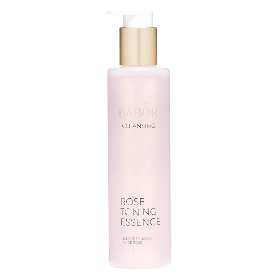 Babor Cleansing Rose Toning Lotion 200ml