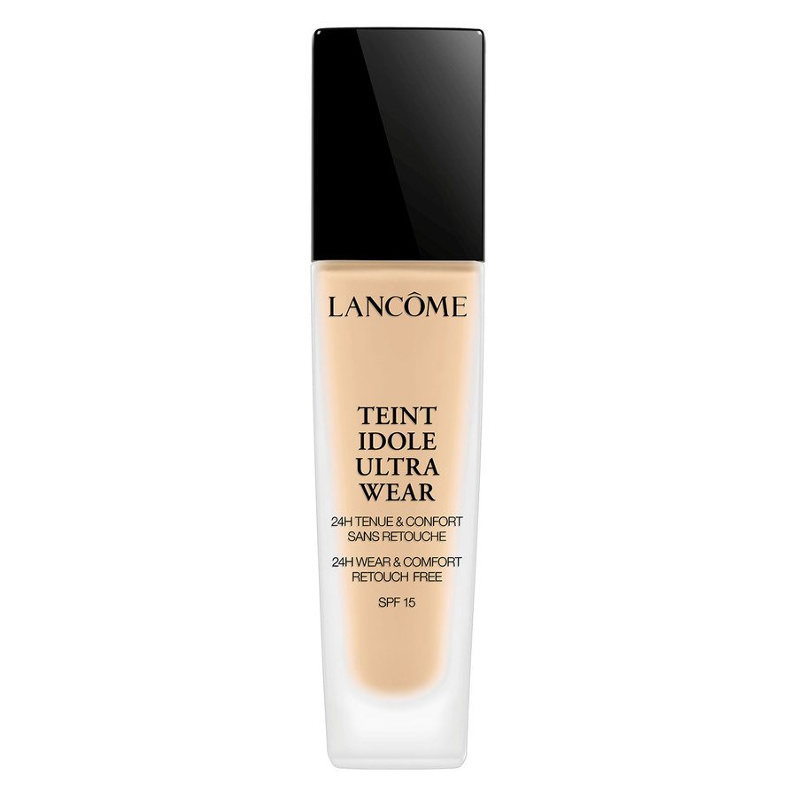 Lancôme Teint Idole Ultra Wear Foundation #011 Beige Cristallin 30ml