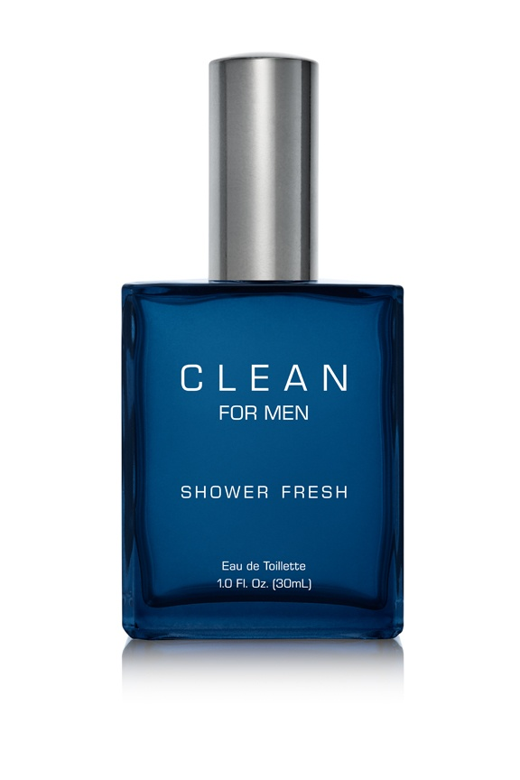 CLEAN Shower Fresh For Men Eau De Toilette Til Han30ml