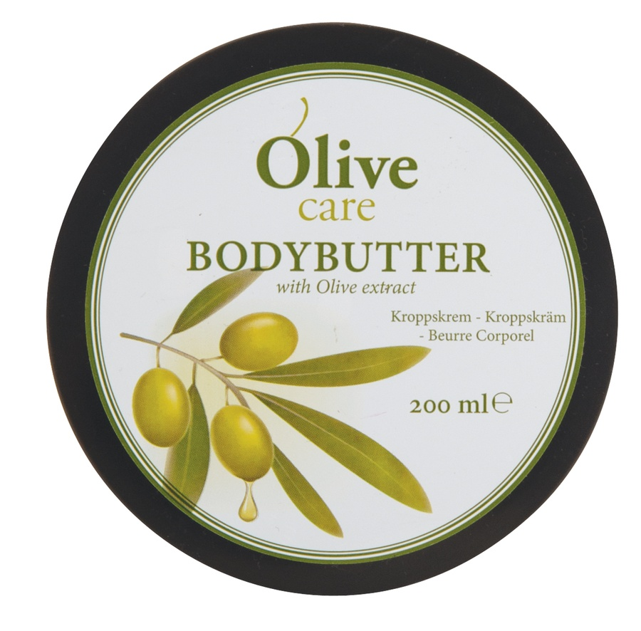 Olive Care Body Butter 200ml