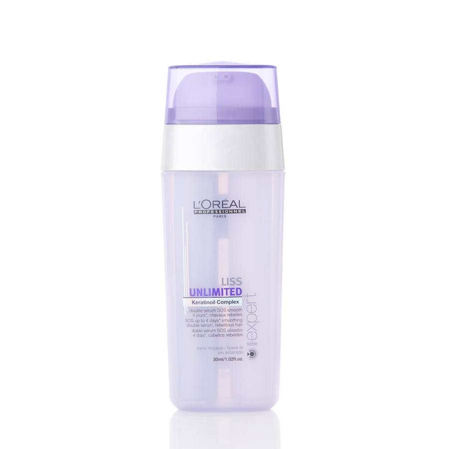 L'Oréal Professionnel Série Expert Liss Unlimited SOS Serum 30ml