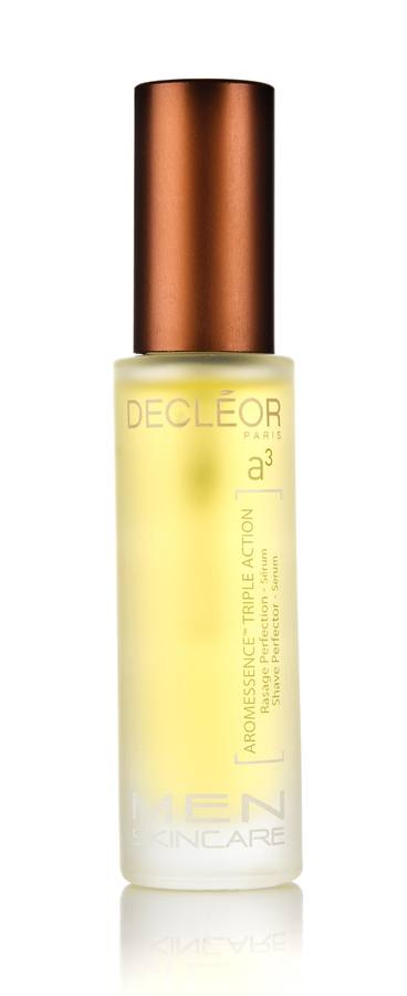 Decléor Men Skincare Aromessence Triple Action Shave Perfector Serum 15ml